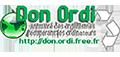 Don Ordi : Annuaire des associations récupérant les ordinateurs inutilisés.